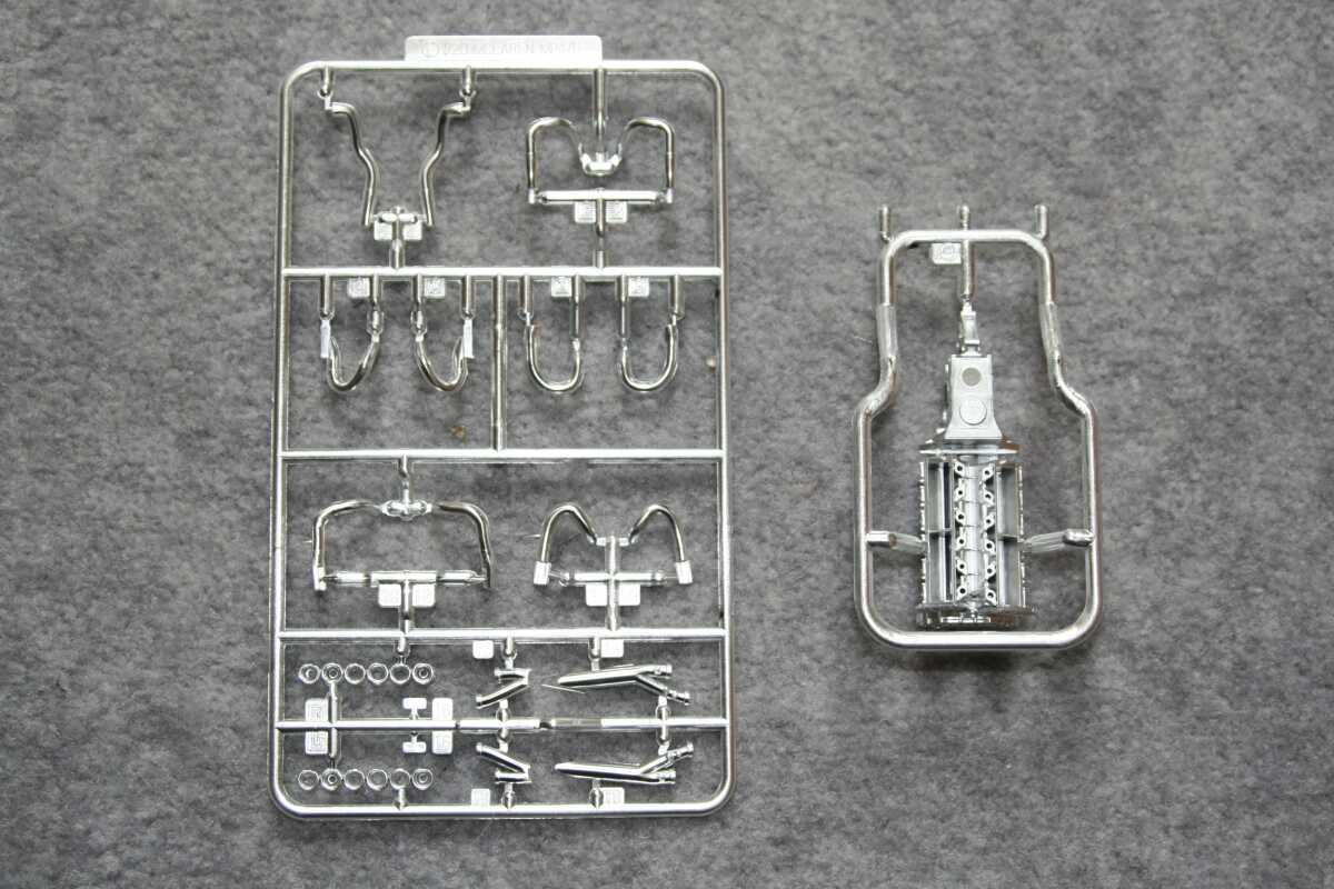fujimi 1 20 mclaren honda mp4 6 japan gp 1991. Black Bedroom Furniture Sets. Home Design Ideas