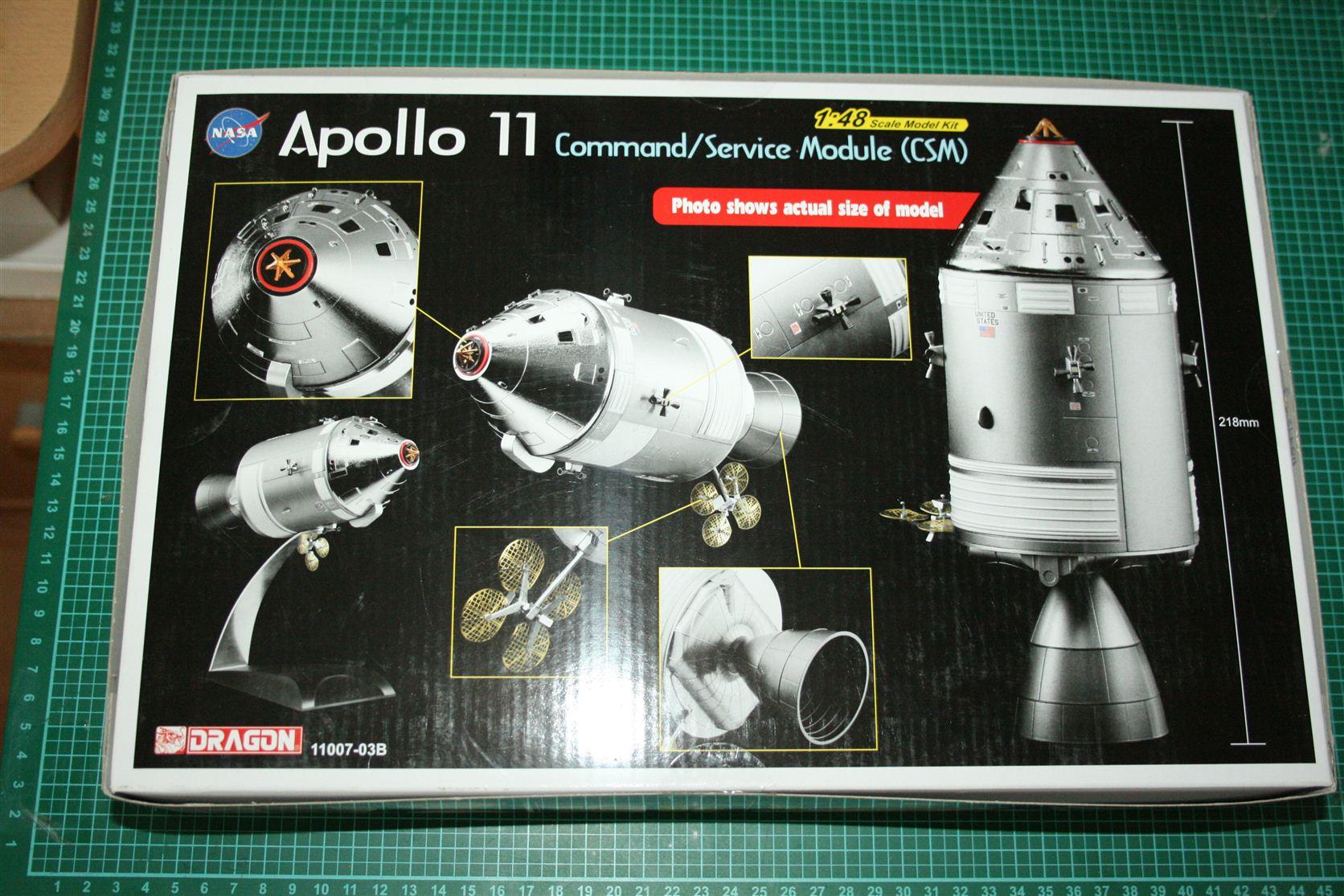 apollo 11 parts - photo #49